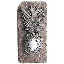 Pineapple Stone Doorbell