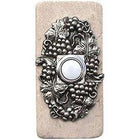 Wine Grapes Stone Doorbell