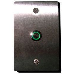 Stainless Steel Gangbox Doorbell