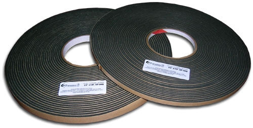 Trivet Rail Channel Form Strips