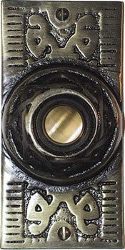 Antique Doorbell 1609 Victorian Style