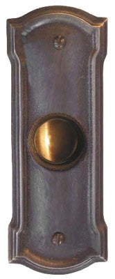 Antique Doorbell 1620 Craftsman Style