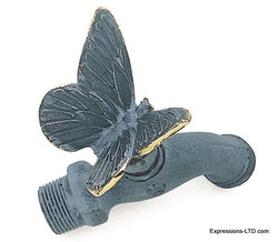 Butterfly Faucet