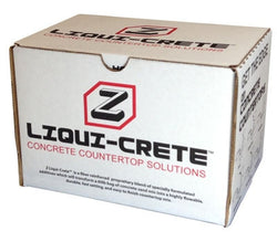 Concrete Countertop Z Liqui-Crete Mix Additive