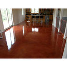 Polyaspartic Clear Gloss Super Hard Floor Coating, Surecrete DK-120 / DK-180