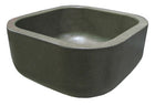 Concrete Countertop Sink Mold, SDP-31 - Vessel Square 18