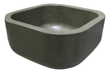 Concrete Countertop Sink Mold, SDP-31 - Vessel Square 18""
