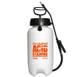 Concrete Acid Stain Sprayer 2 Gallon