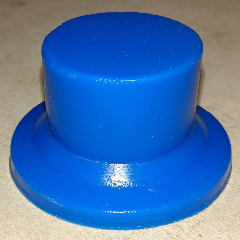 Drain Flange Mold Piece - Bathroom Size