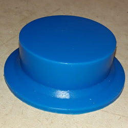 Drain Flange Mold Piece - Kitchen Size
