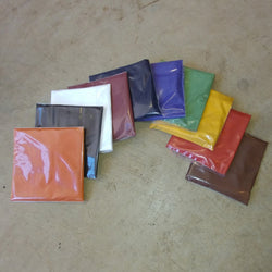 Concrete Powder Pigment Veining Color Pack Kit