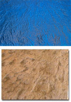 Concrete Seamless Stamp Mat - Quartz