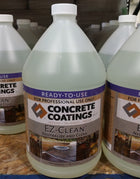 Concrete Cleaner and Nuetralizer - EZ-Clean™