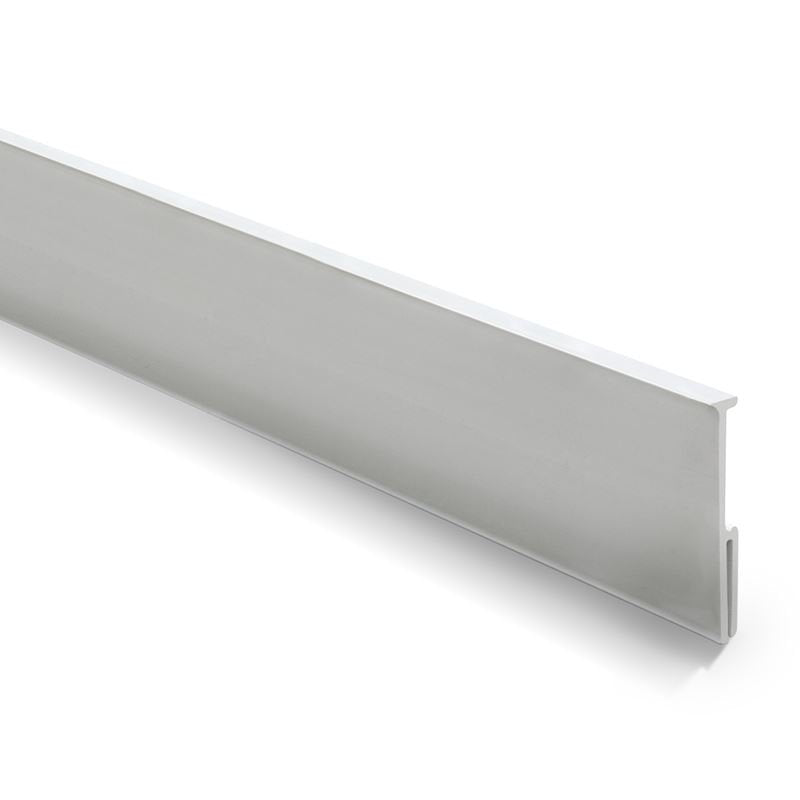 Poolform Form Flat Square Edge Plastic Backing