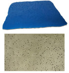 Concrete Seamless Stamp - Rock Salt Texture