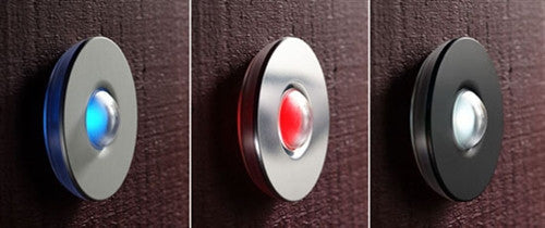 ... De Light LED Doorbell SpOre DeLight ...