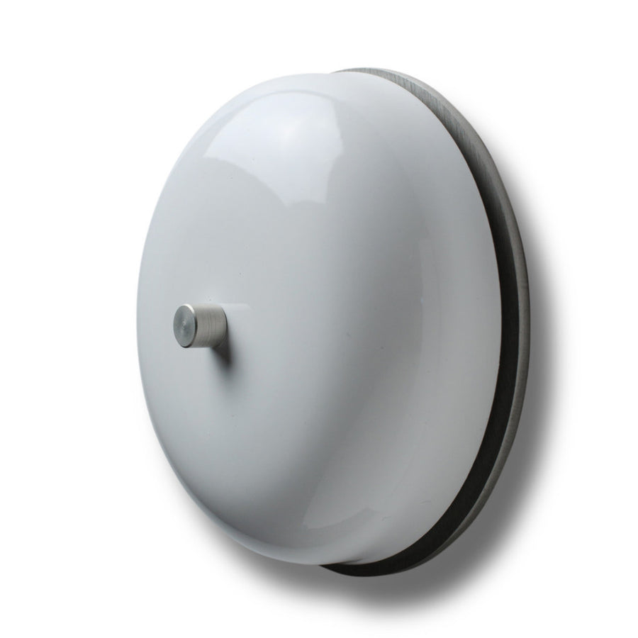 Spore RING Real Bell Doorchime- White