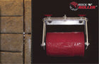 Rock N Roller Concrete Stamp Border Roller - 8