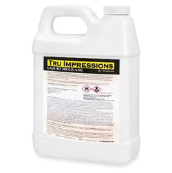 Liquid Release - Clear Concrete Release - Concentrate (Makes 5 Gallons)