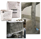 Carving and Vertical Concrete Admix Pack - Tru-Pac