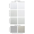 Bright White Titanium Oxide Color Packs for Concrete Countertop Mix
