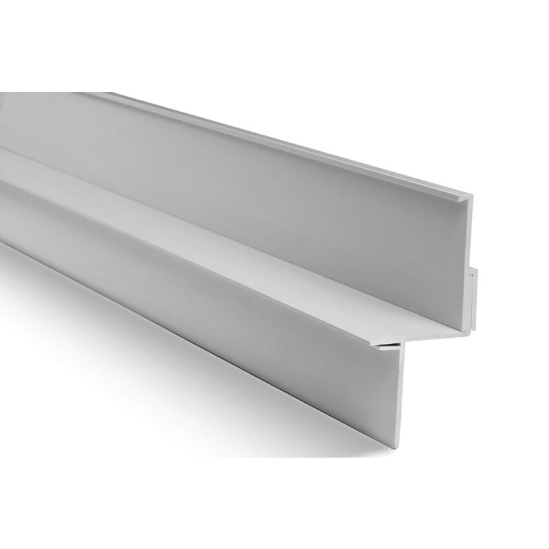 Z Poolform PVC Straight Edge Forms