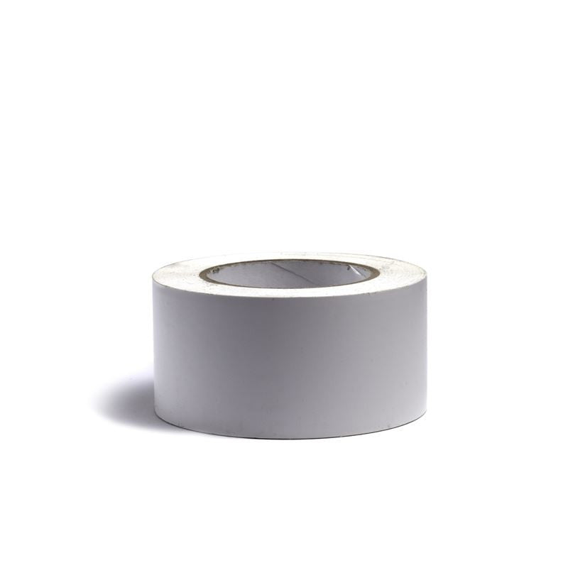 Z Poolform White Vinyl Tape