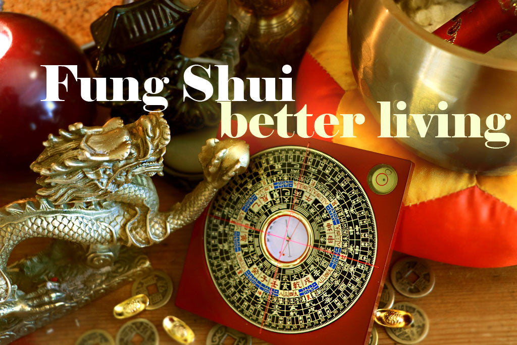 Flying Stars Feng Shui Basics