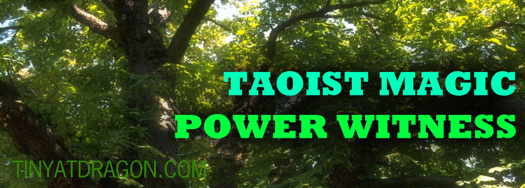 business boost from Taoist Magic Work