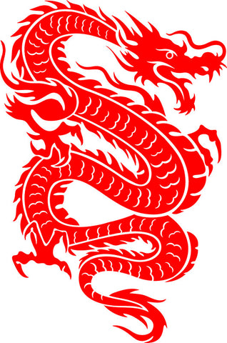 Dragon Energy Magic Power - Taoist Magic Alchemy - Tin Yat