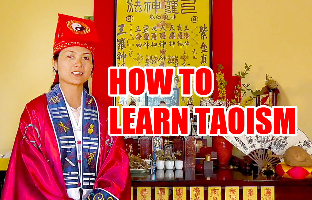 How to Gain Real Taoist Magic Power
