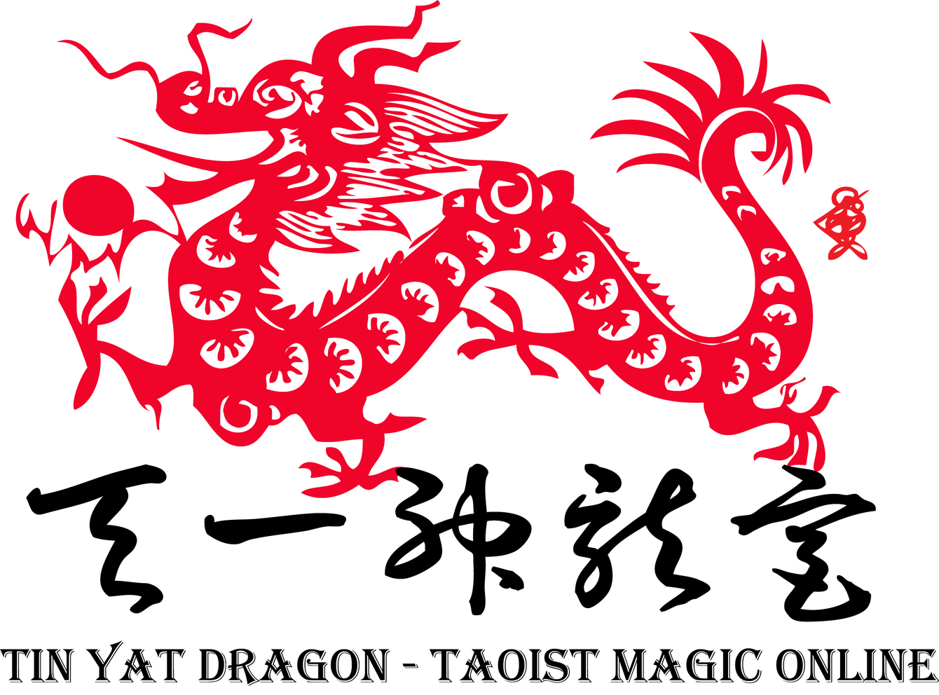 Tin Yat Dragon