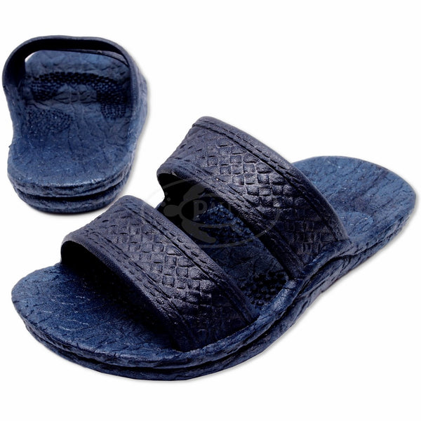 Kids Navy Jandal ™