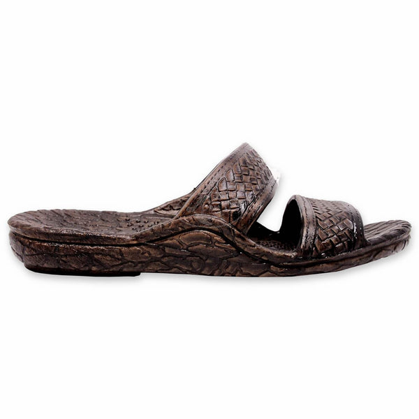 Dark Brown Jandal ®