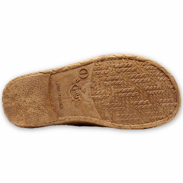 Kids Brown Jandal ®