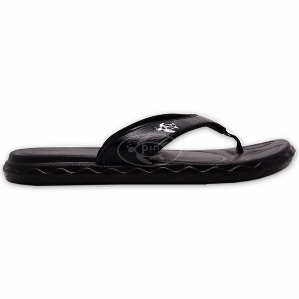 Pali Hawaii Beach Black Sandals