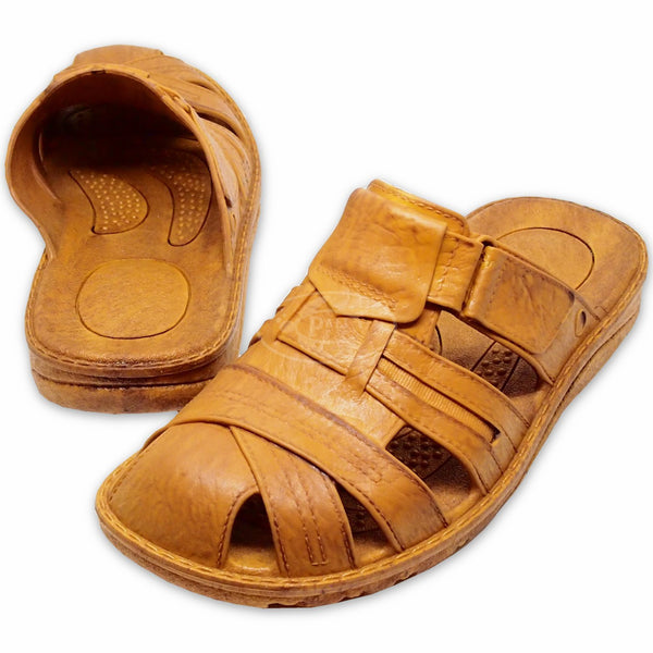 Pali Hawaii Brown Clog