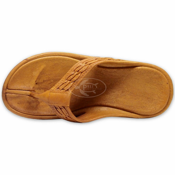 Pali Hawaii Brown Surfer Sandals