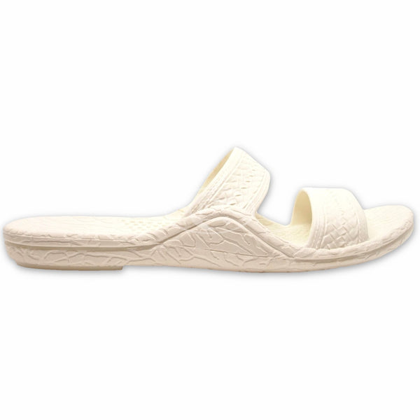 Pali Hawaii White Jesus Sandals