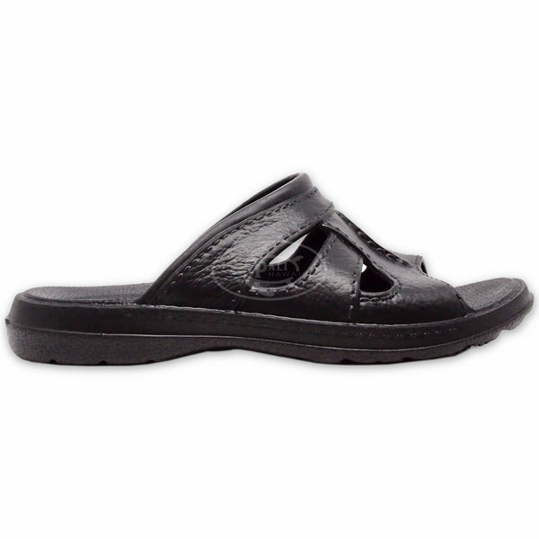 Pali Hawaii Black Reef Sandals
