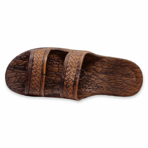 Light Brown Jandal ®