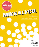 Nikkalyco Spray Powder Series Please contact for pricing.