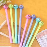 Birds Gel Ink Pen 4pcs - Kute Kico Kawaii Stationery