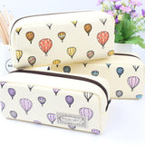 Hot Air Balloon Pencil Bag - Kute Kico Kawaii Stationery