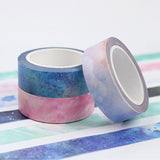 Minimal Marble Washi Tape - Kute Kico Kawaii Stationery