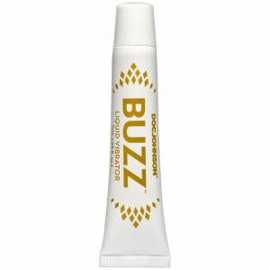 Buzz Liquid Vibrator Display
