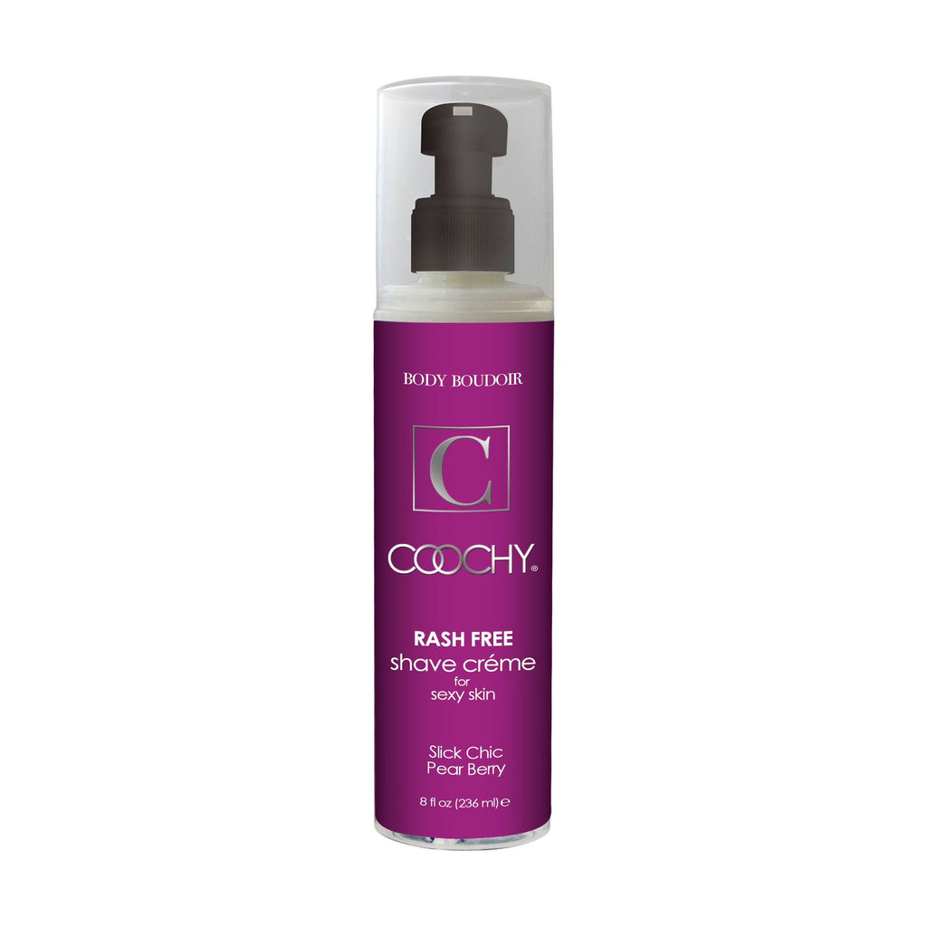 COOCHY SHAVE CREME PEAR BERRY 8 OZ