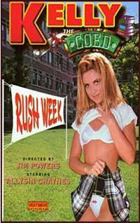 KELLY THE COED RUSK WEEK -DVD