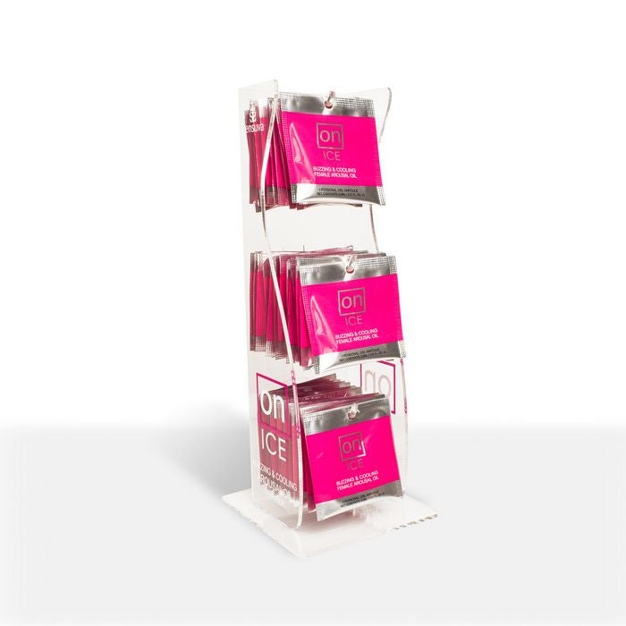 ON ICE 40PC AMPOULE TOWER