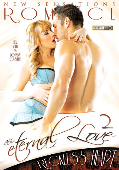 AN ETERNAL LOVE #02 RECKLESS HEART -DVD